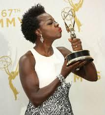 Courtesy:http://madamenoire.com/588057/viola-davis-is-first-black-actress/