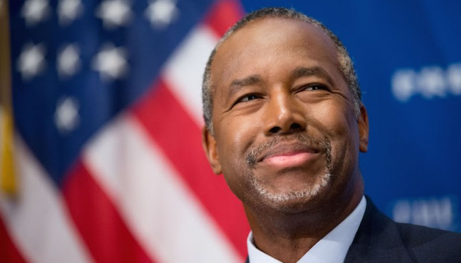 Witch hunt for Carson? Questions arise about Carson's past (Opinion)