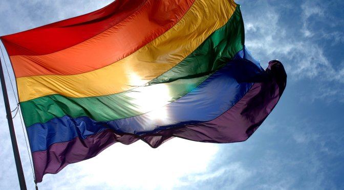 National Coming Out Day Draws Support On Social Media