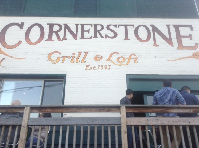 UMD SGA President Accuses Cornerstone Bar of Discrimination