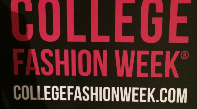 Celebrating Diversity at HerCampus's College Fashion Week