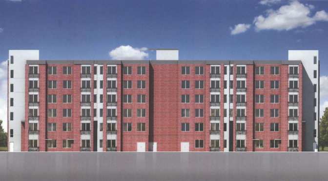 Affordable Housing Project in College Park Faces Scrutiny From City Council