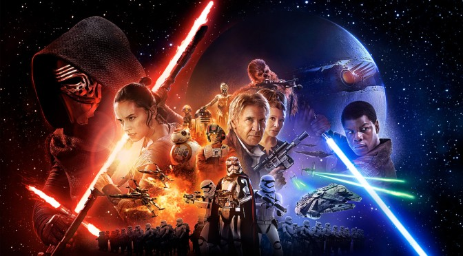 """Star Wars: The Force Awakens"" Official Trailer Recap and What It Tells Us"