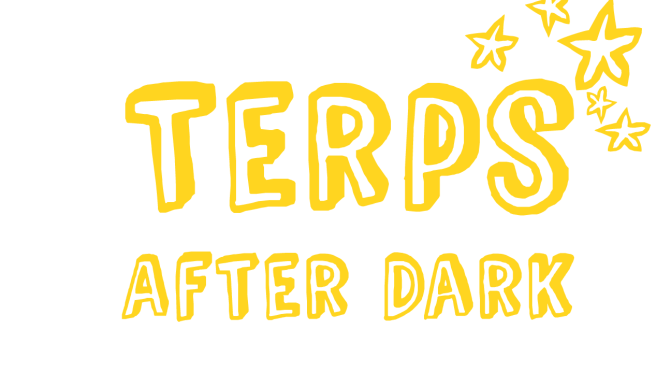 Terps After Dark: How UMD is Providing Weekend Alternatives to Improve Community Relations