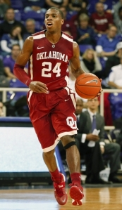 Buddy Hield. Courtesy of draftexpress.com