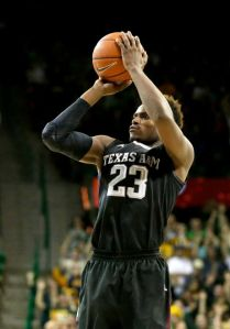 Danuel House. Courtesy of San Antonio Express-News.
