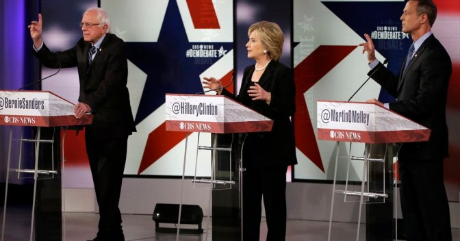 5 takeaways from the second Democratic debate