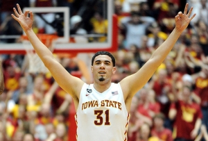 Georges Niang. Courtesy of blacksportsonline.com