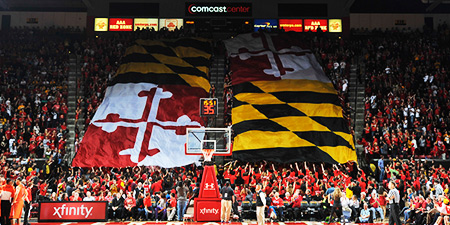 Return of the Rock: Maryland Terrapins Season Preview