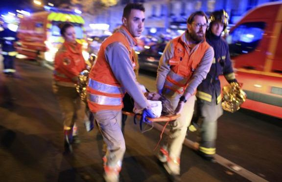 Multiple Tragedies Occurred the Day of the Paris Attacks