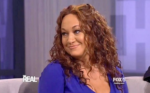 "Rachel Dolezal Makes Primetime Again on Panel Talk Show ""The Real"""