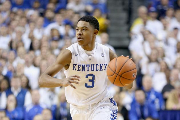 Kentucky Basketball Preview Wildcats Will Be Elite Again: Return Of The Rock: SEC Preview