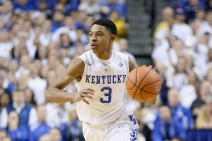 Tyler Ulis. Courtesy of Bleacher Report.