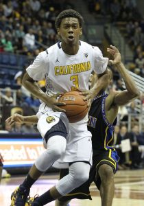 Tyrone Wallace. Courtesy of sfgate.com