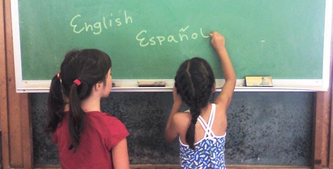 UMD Students Share Benefits and Burdens of Growing up Bilingual