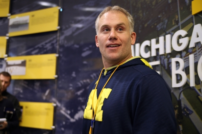 Maryland Football Hires D.J. Durkin to be Next Head Coach