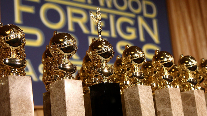 DiCaprio, Gaga, and Stallone: Hollywood's Finest Dominate 2016 Golden Globe Nominations