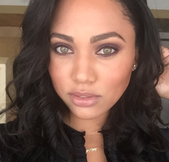 Why We Need to Talk Seriously About Those Ayesha Curry Tweets! (Opinion)