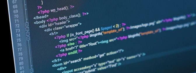 UMD Students Teach High Schoolers How To Code, Promote Diversity in IT World