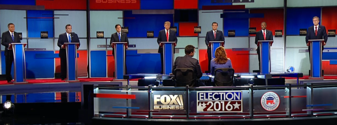 2016's First Republican Debate: Who Won?